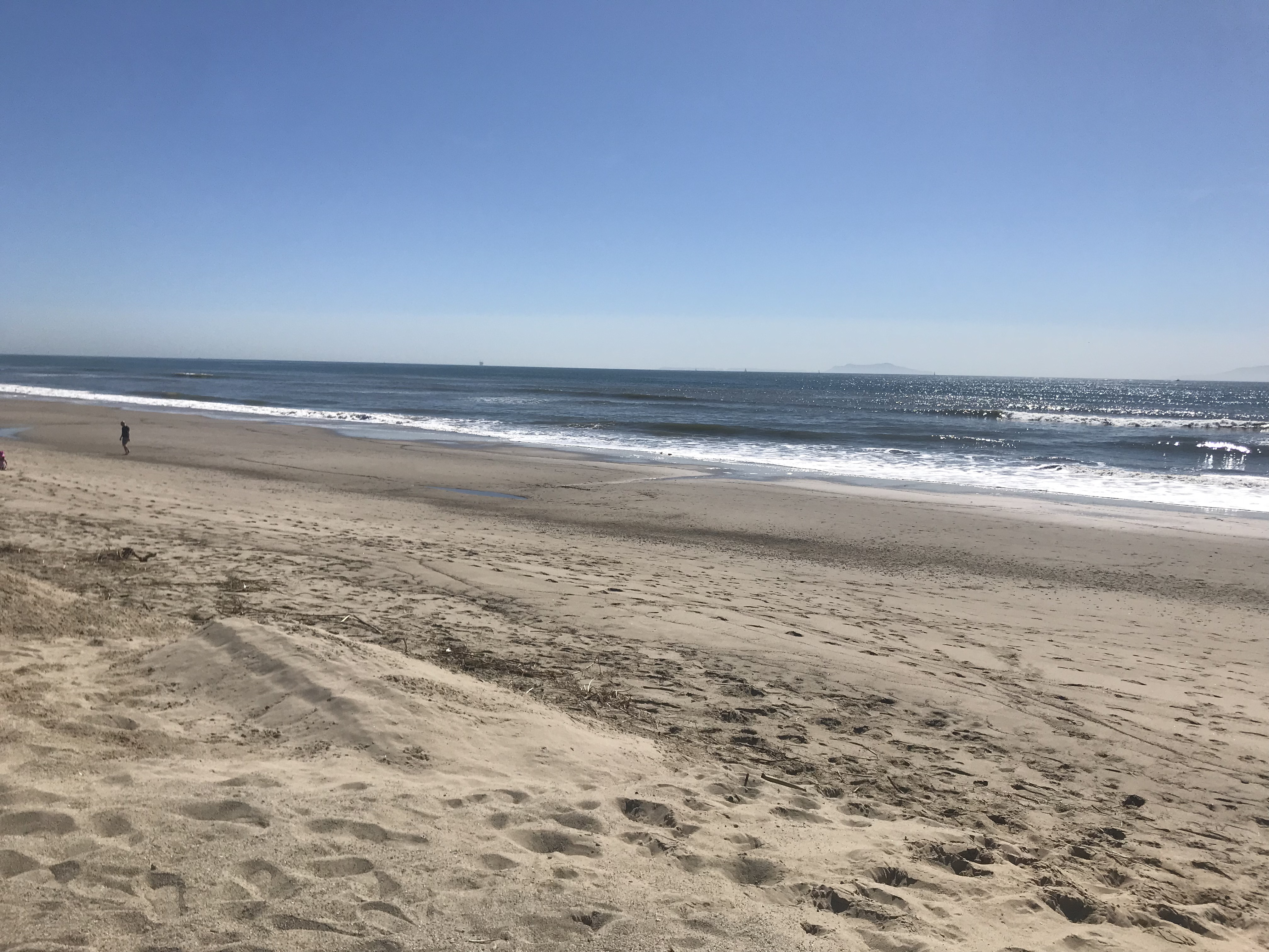 I Went To A Beach In Oxnard Called State Park Don T Usually Go The Alone But Had Make An Exception Today Because All My